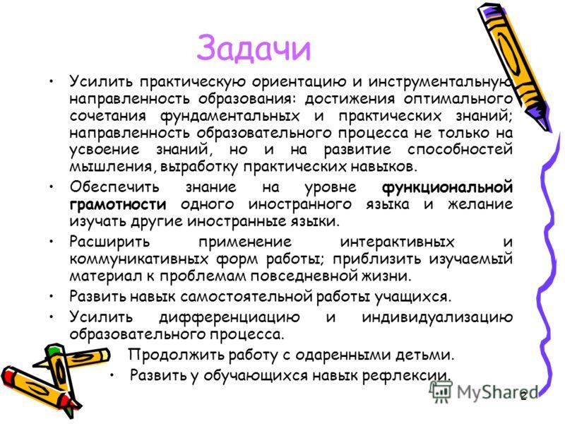 My Language Portfolio – a collection of students works and effective assessment tool Языковой портфель как инструмент оценивания и развития ученика