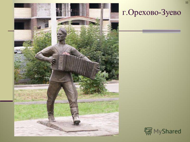 г.Орехово-Зуево 55
