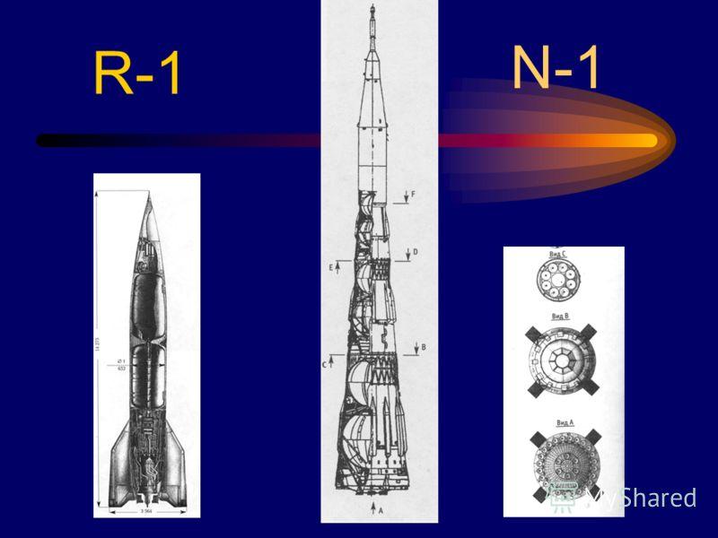 N-1 R-1