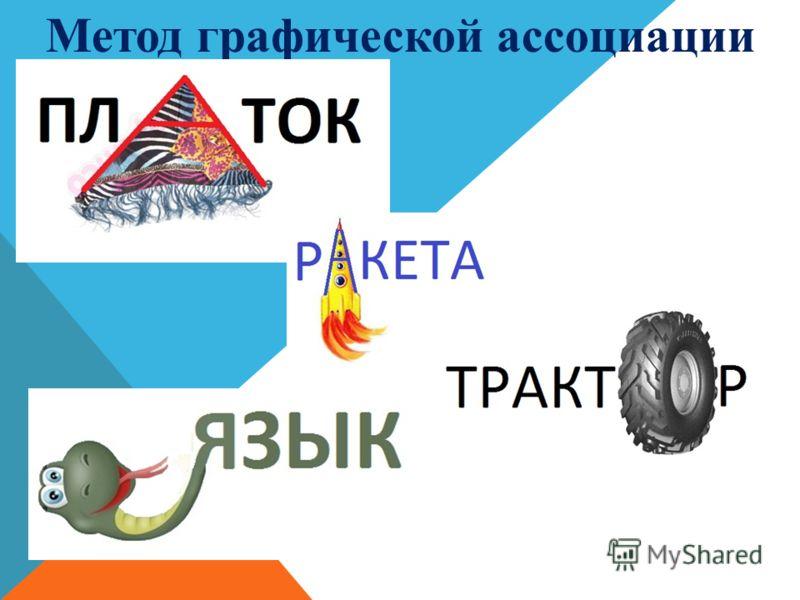 Метод графической ассоциации