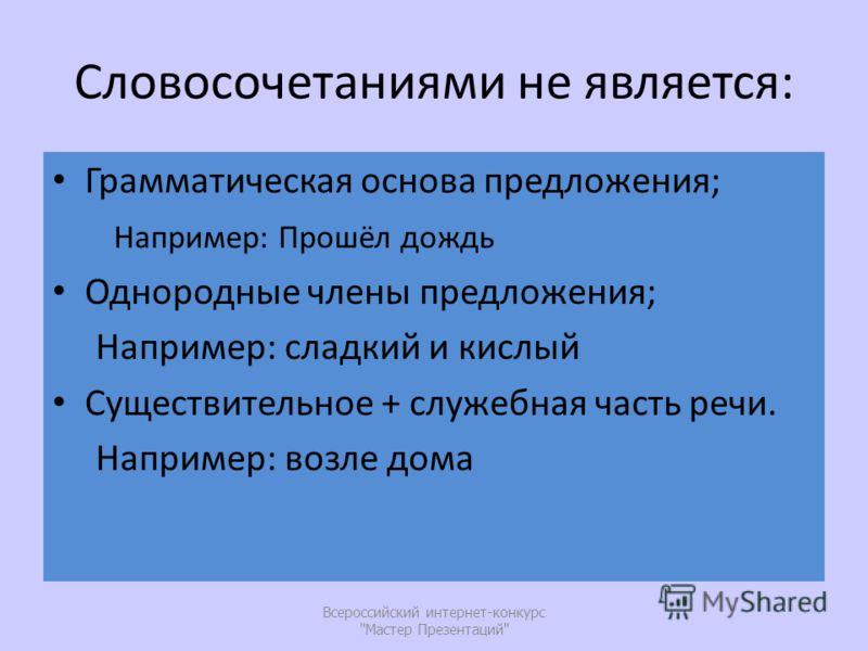 Всероссийский интернет-конкурс