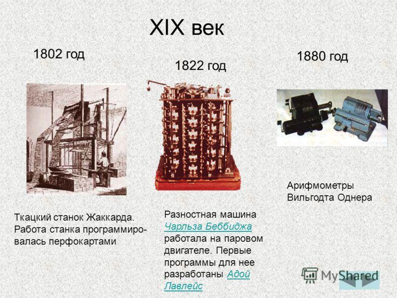 XVIII век 1700 год Суммирующая машина Клода Перро 1727 год Счетная машина Джакоба Леопольда. Использован принцип машины Лейбница