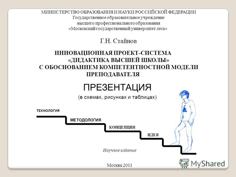 конспектах Коджаспирова ГМ