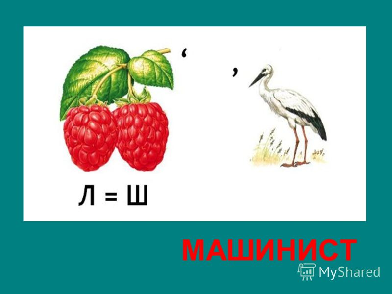 МАШИНИСТ