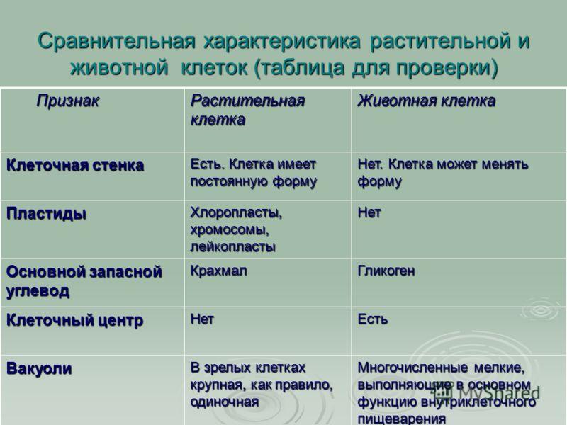 Таблица по биологии железы внешней и внутренней секреции
