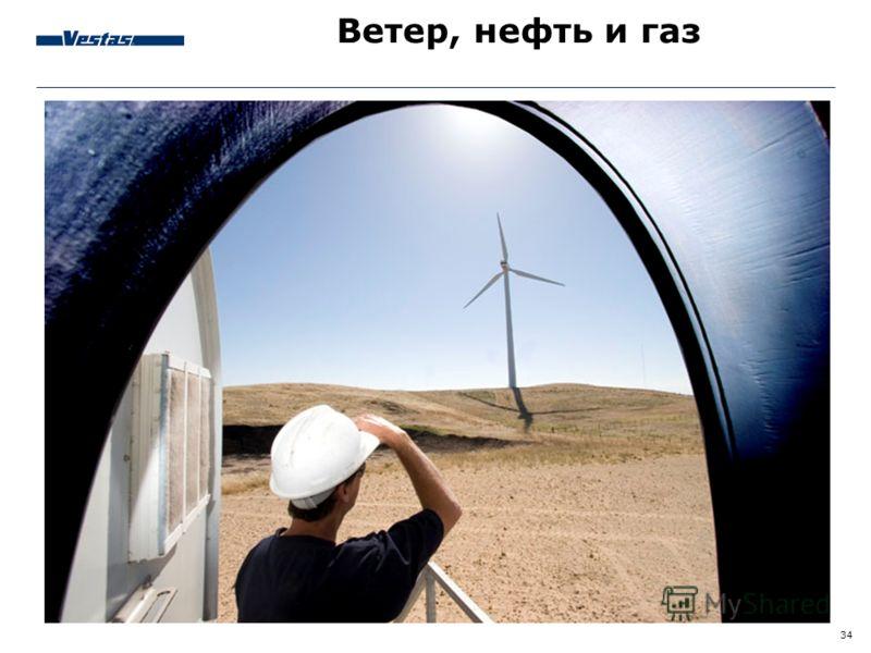 34 Ветер, нефть и газ