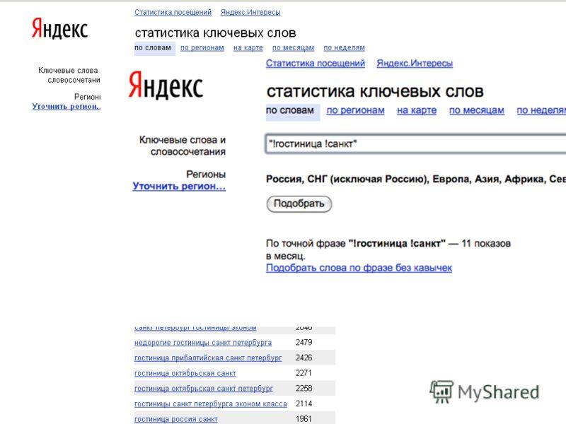 Несуществующие запросы Гостиница санкт WS = 94513! 14