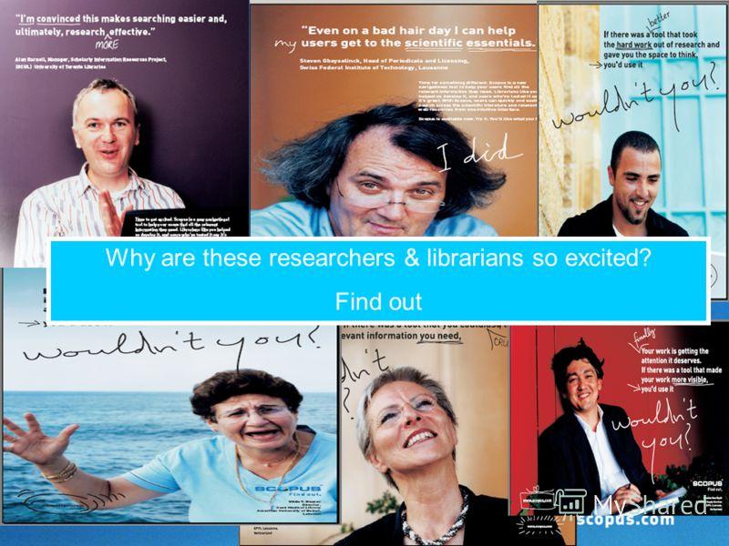 Как научная общественность была вовлечена в процесс создания SCOPUS?