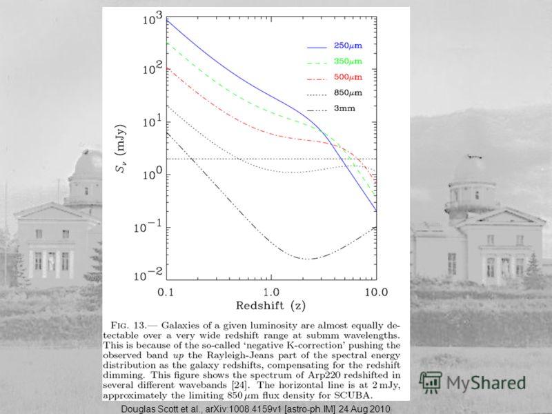 Douglas Scott et al., arXiv:1008.4159v1 [astro-ph.IM] 24 Aug 2010