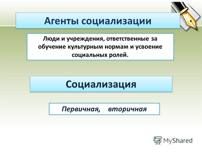 социальные статусы личности презентация