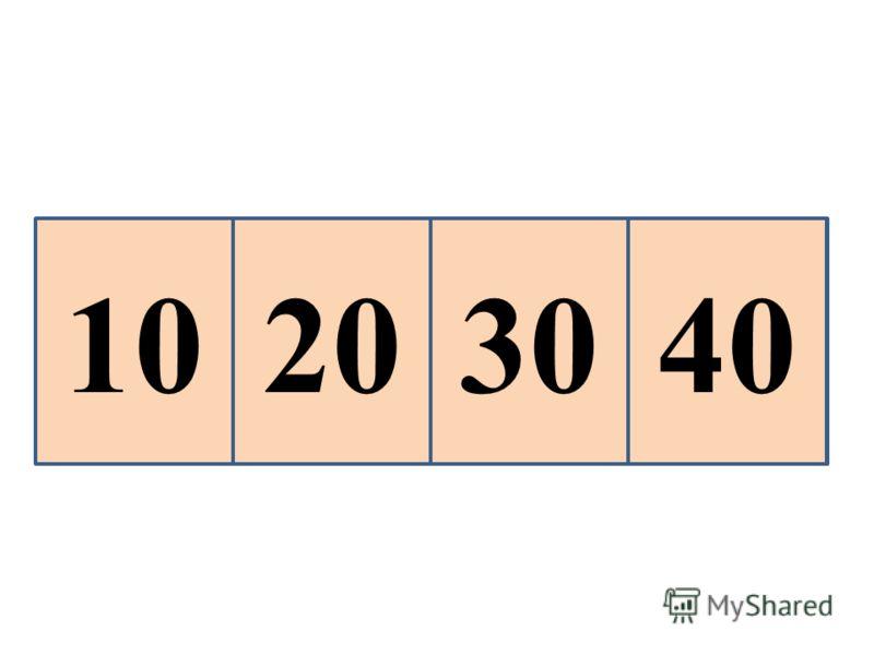 2030 ? 40