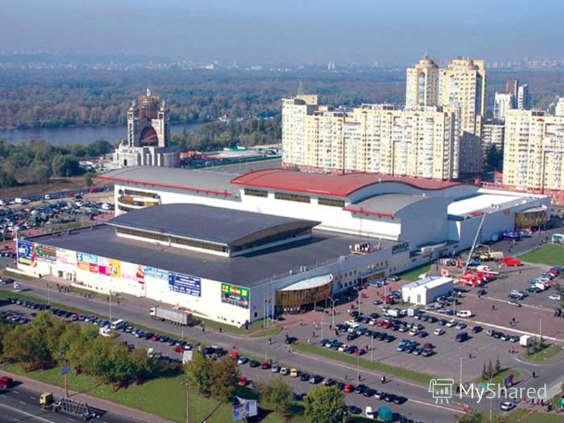 Стратегия – Екатеринбург выставочный центр