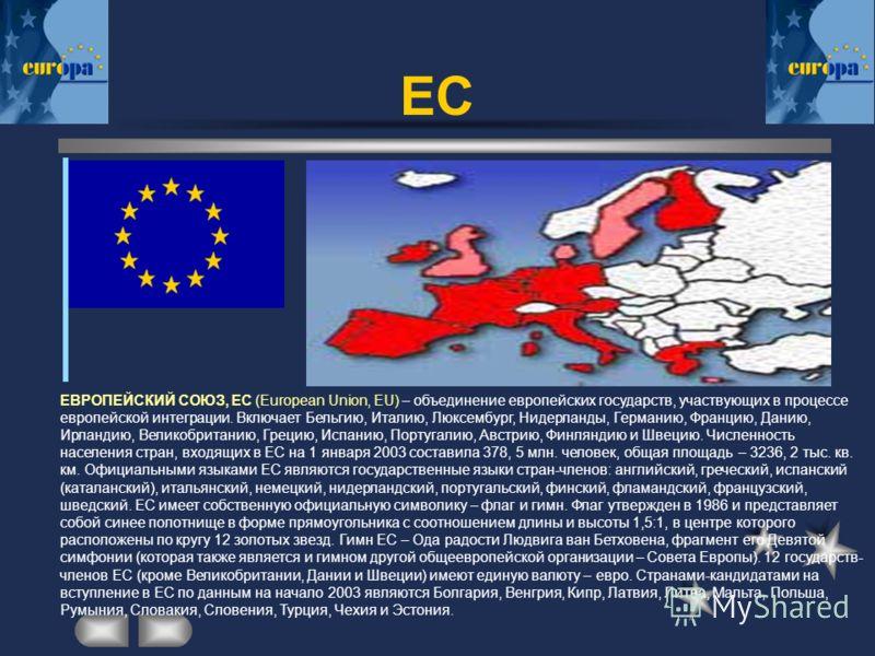 СТАДИЯ 6 - ПОЛНАЯ ИНТЕГРАЦИЯ –Это отмена границ ПРИМЕР: нет (пока), но ЕС уже очень недалеко от этого стоит. СТАДИИ И ПРИМЕРЫ