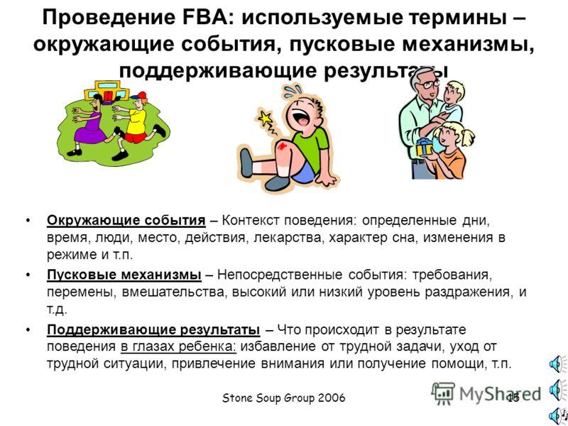 Stone Soup Group 200614 FBA стоит ваших усилий!!! Вероятность достижения цели с планом, основанным на FBA, в два раза выше, чем с планом, не основанным на FBA