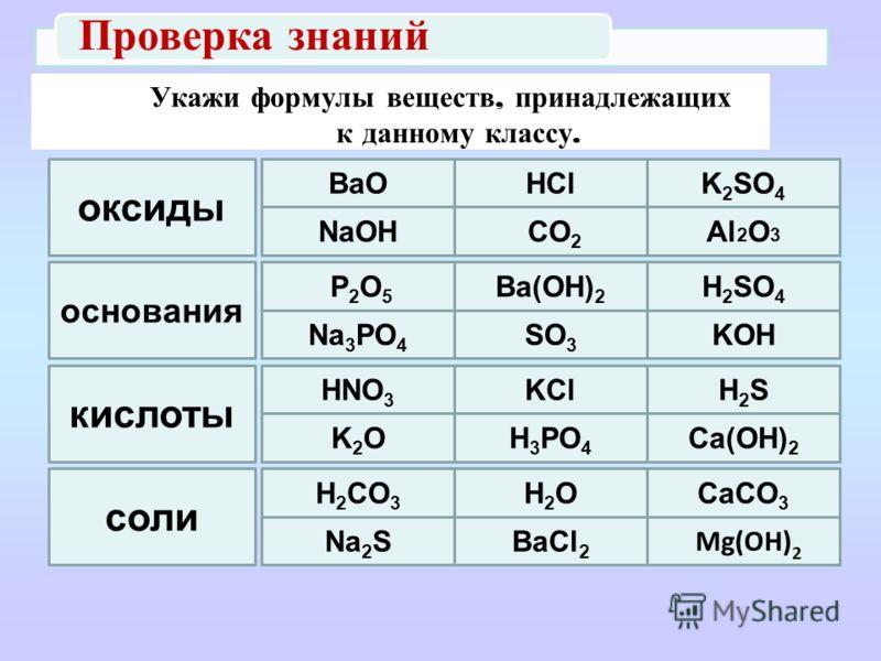 Тест Соли 1. Напишите формулы следующих кислот: барій ортофосфат, калій карбонат, ферум (ІІІ) сульфід, плюмбум (ІІ) силікат, натрій сульфіт, хром (ІІІ) йодид, барій фторид, манган (ІІ) нітрат, натрій силікат,ферум (ІІІ) сульфат, магній бромід,алюміні