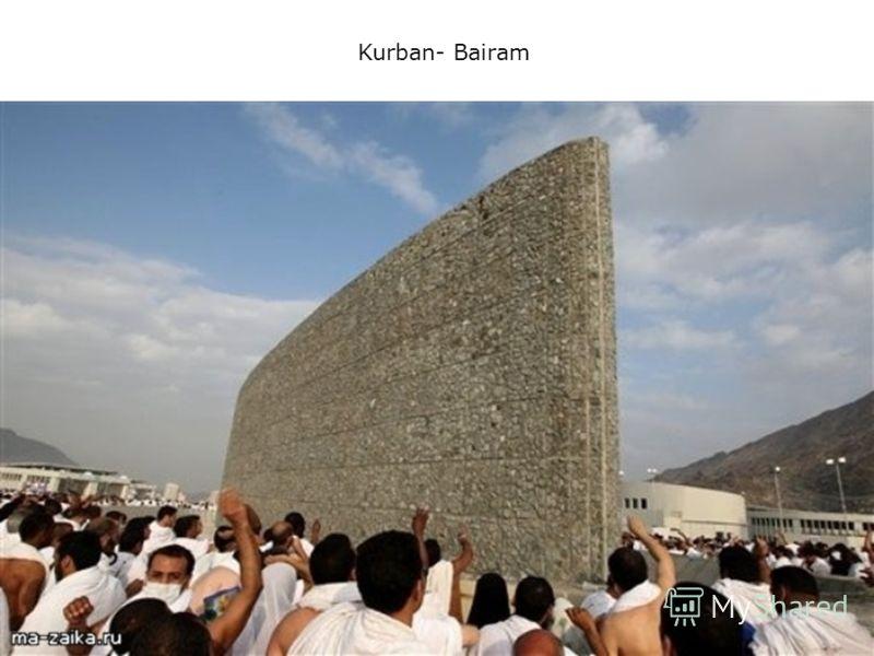 Kurban- Bairam