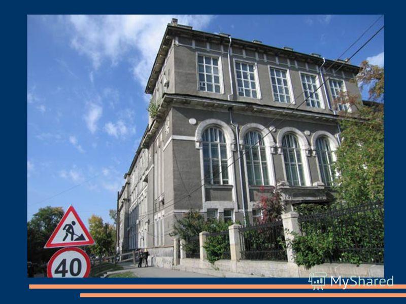 В 1929 году внешний вид здания Реального училища был искажен надстройкой 3 и 4 этажей. В дальнейшем в здании разместилась детская больница 3.