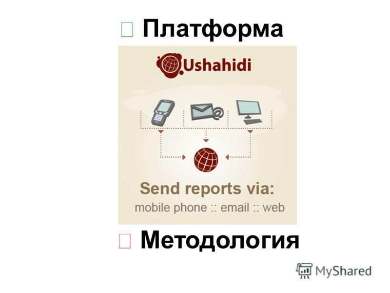 Методология Платформа