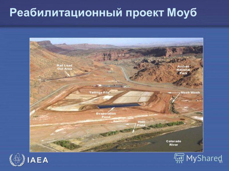 МАГ АТЭ Реабилитационный проект Моуб 41