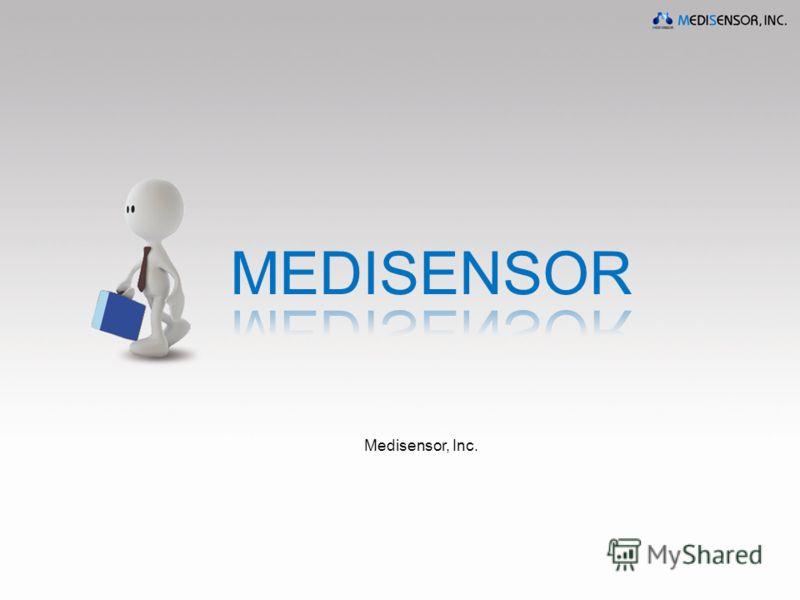 Medisensor, Inc.