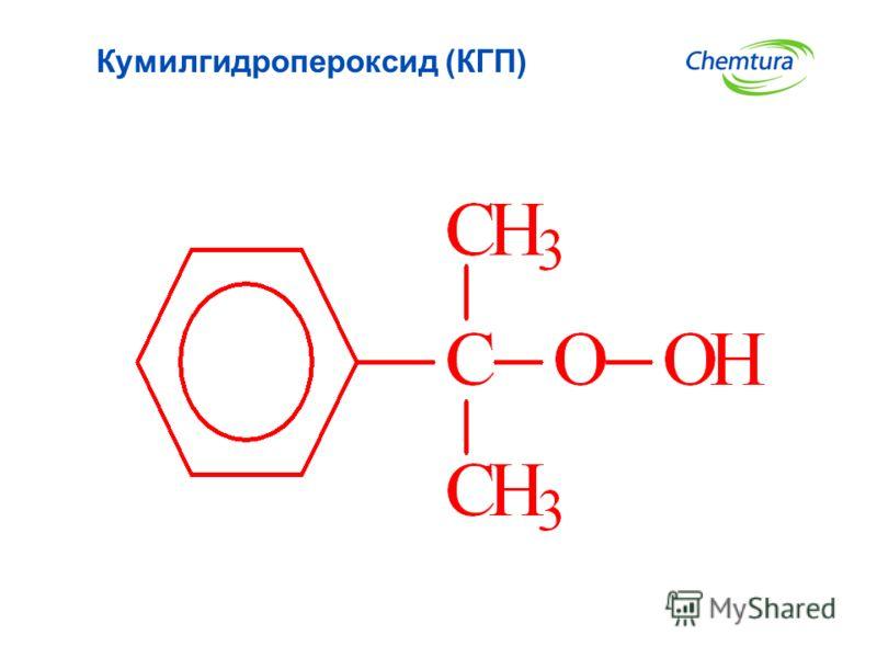 Кумилгидропероксид (КГП)