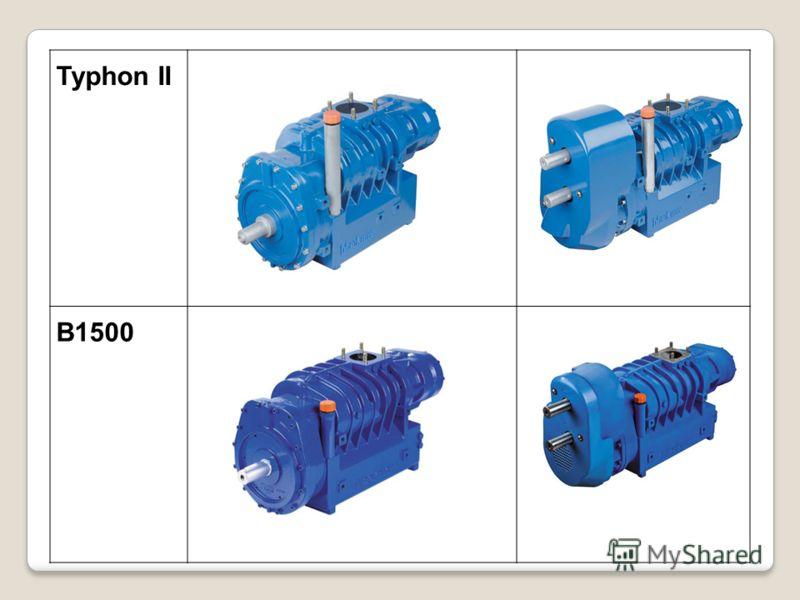 Typhon II B1500