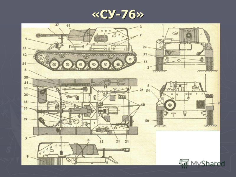 «СУ-76»