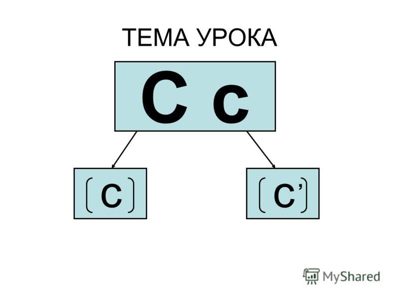 разработка урока на тему знакомство с буквой а