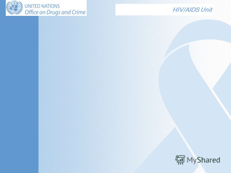 HIV/AIDS Unit