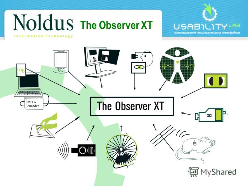 The Observer XT