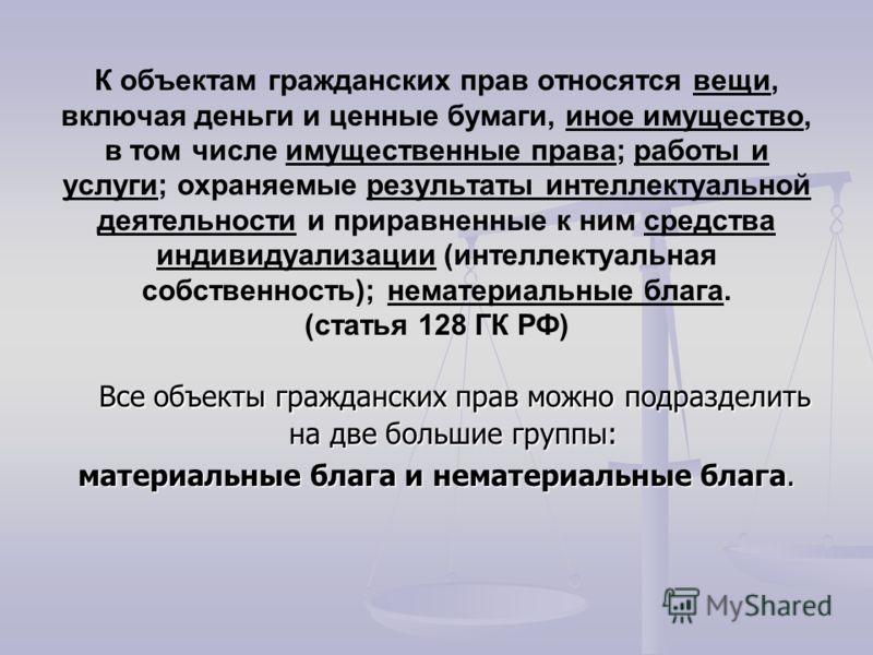 Имущественные права работы услуги и иные действия продажа готового бизнеса хабаровск презент