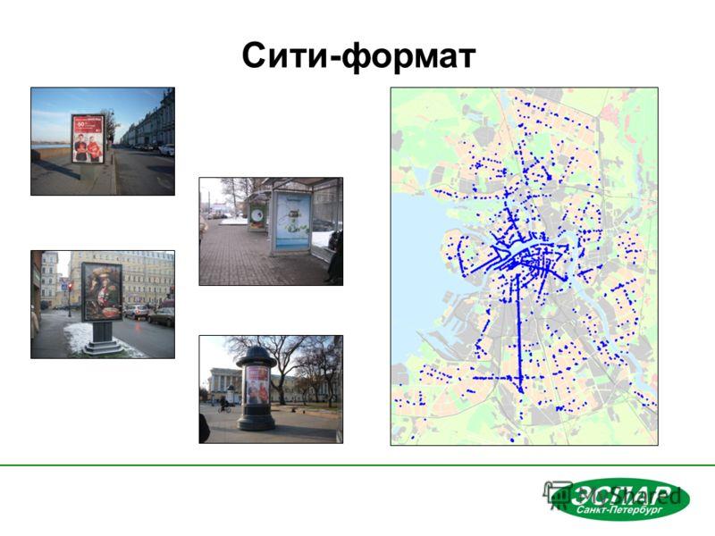 Сити-формат
