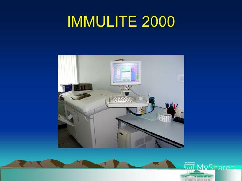 IMMULITE 2000