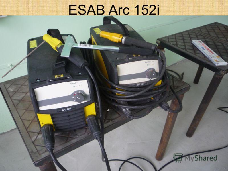 ESAB Arc 152i