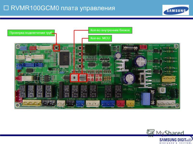 Confidential DVM-HR гидравлическая схема