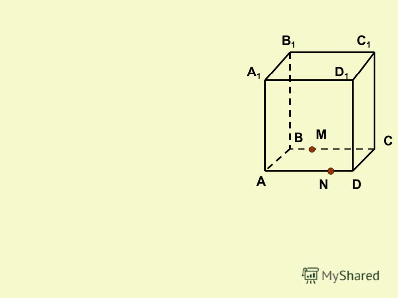 A1A1 B1B1 D1D1 C1C1 A B C DN M