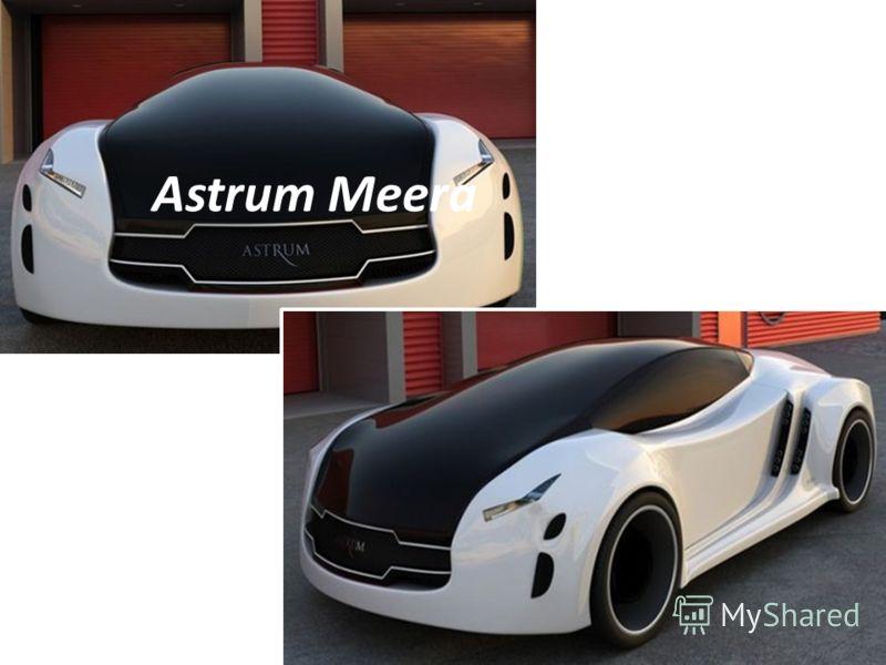 Astrum Meera