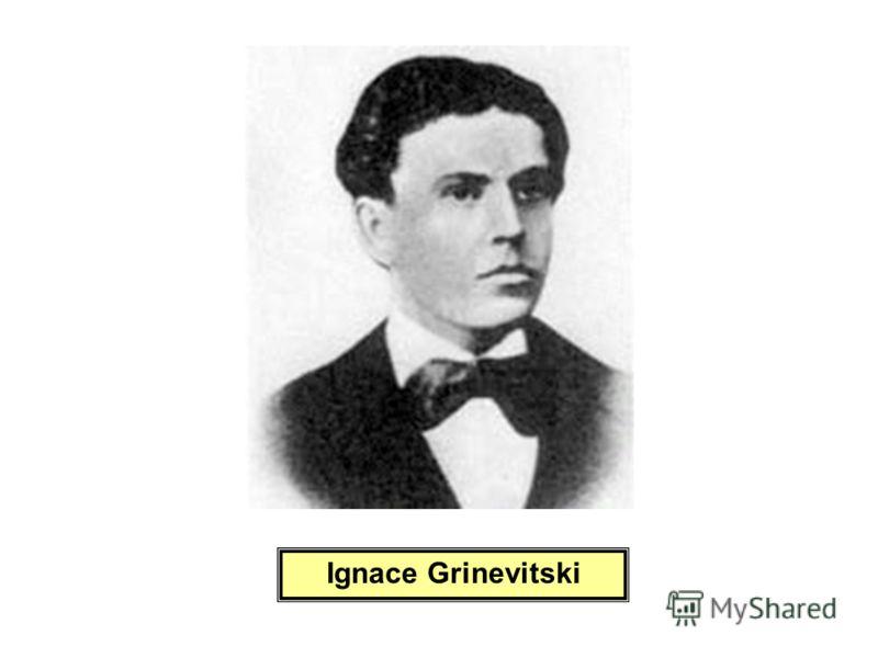Ignace Grinevitski