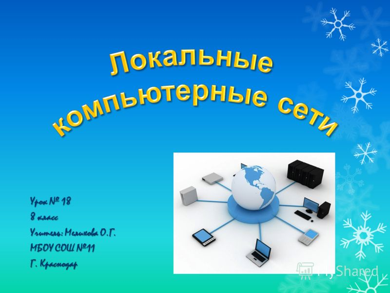 Урок 18 8 класс Учитель: Мелихова О.Г. МБОУ СОШ 11 Г. Краснодар