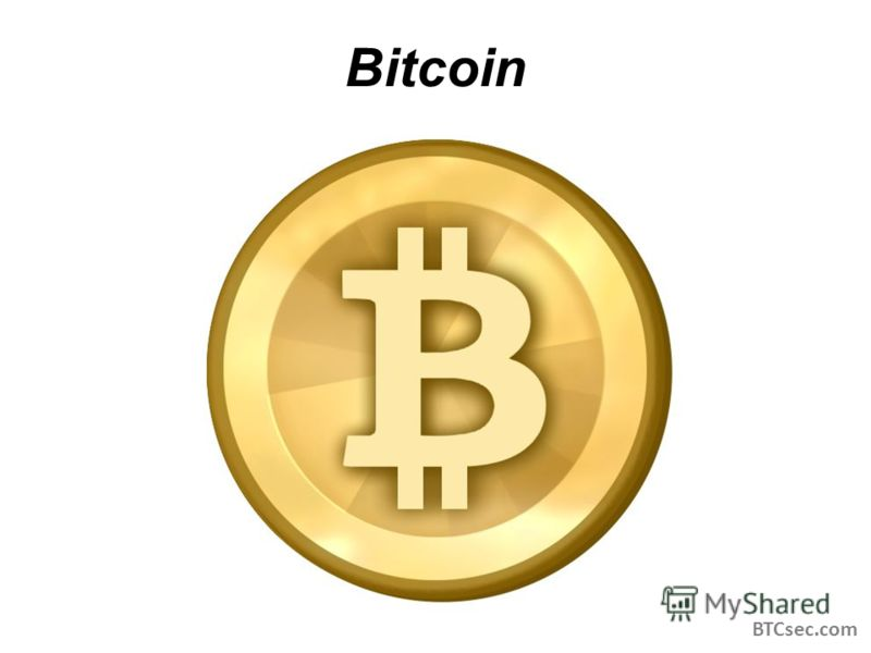 Bitcoin BTCsec.com