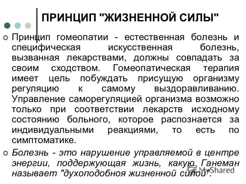 ПРИНЦИП