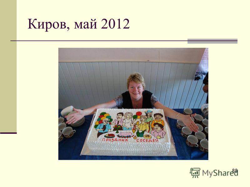 Киров, май 2012 88