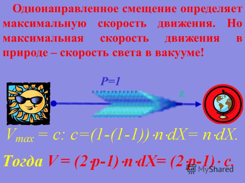 Тогда V=(p-(1-p)). n. dX=(p-(1-p)). dX dT i i i p 1-p dX