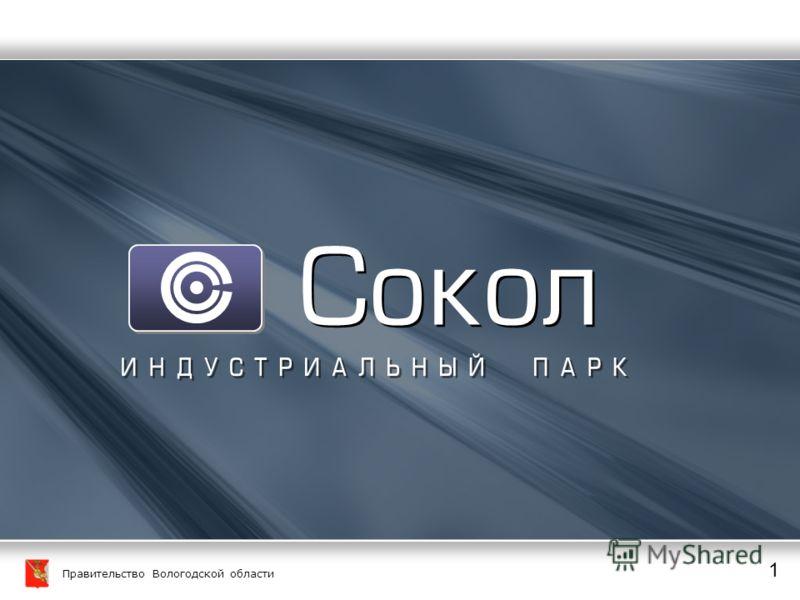 Правительство Вологодской области 1 Сокол