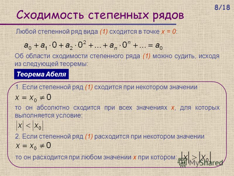 модели женской калькултор сходимости или расхрдимости рядов рингтон Светлана Лобода
