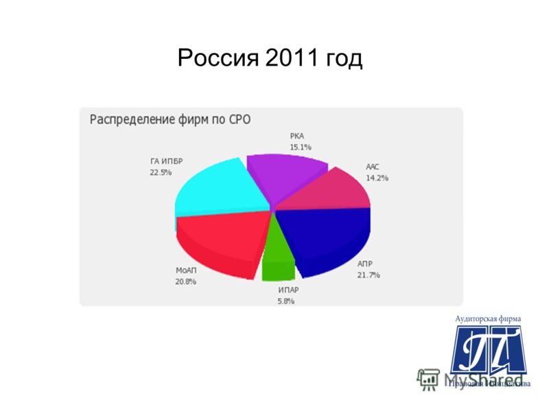 Россия 2011 год