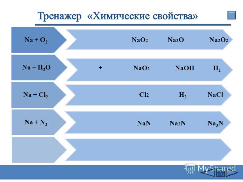 1. В ряду от лития к францию атомный радиус: уменьшается не изменяется увеличивается 2. Степень окисления щелочных металлов равна: +1 -1 +2 3. Цвет пламени, в который его окрашивают ионы натрия фиолетовый красный желтый 4. Соединение NaOH называется.