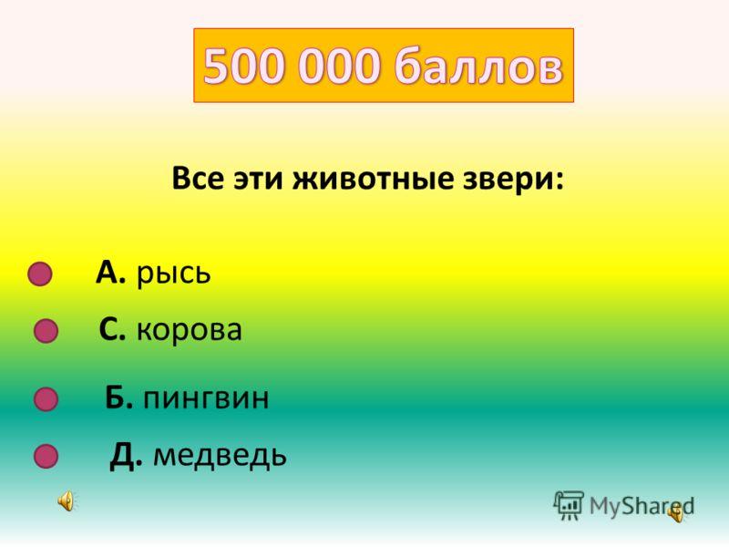 К кустарникам не относится: А. калина Б. берёза С. смородина Д. смородина