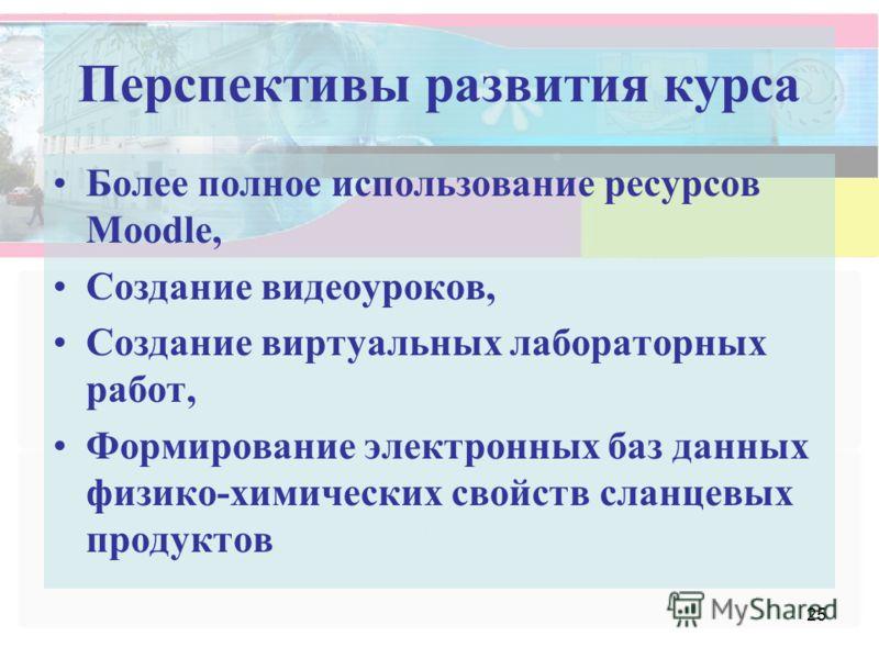 24 Встроенные средства Moodle PowerPoint DoPDF 24