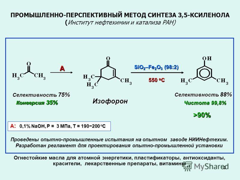 3 NdСl 3 + 3С 3 H 7 OH (ИПС)NdСl 3 х 3С 3 Н 7 ОН реакция в турбулентном реакторе (ТТР) Внедрение в 2012 году: прогнозируется снижение расхода дорогостоящего катализатора СОВЕРШЕНСТВОВАНИЕ ТЕХНОЛОГИИ ПРИГОТОВЛЕНИЯ НЕОДИМОВОГО КАТАЛИЗАТОРА НОВОГО ПОКОЛ